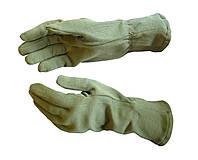 Вогнетривкі захисні рукавички. Великобританія, оригінал. Складського сохрана, розмір 9-11