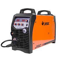 Напівавтомат зварювальний JASIC MIG-350 (N293)