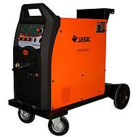 Напівавтомат зварювальний Jasic MIG-400 (N361)