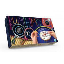 """Набір для креативного творчості """"KUMIHIMO"""""""