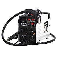 Напівавтомат зварювальний MAGNITEK MIG-280 (220V)