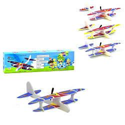 Літак з електромотором