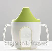 Чашка-поїлка для дітей