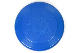 Іграшка Літаюча тарілка ТехноК блакитна