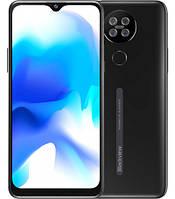 Смартфон Blackview A80S 4/64GB Interstellar black Гарантія 3 місяці