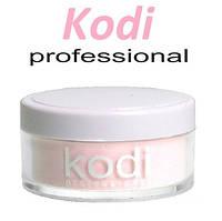 Матирующая пудра Kodi Glamour French №51 камуфлирующая светло-бежевая акриловая пудра