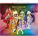 Модная кукла  Руби Андерсон серии Зима Rainbow High Ruby Anderson Winter Break Рейнбоу Хай Зимняя, фото 7