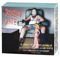 Кукла подставка пива - Perfect Date