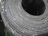 Мембранна гума товщиною 0,8 мм, маслобензостійка для редуктора, газового регулятора, лічильника газу, фото 5