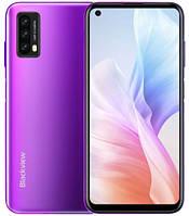 Смартфон Blackview A90 4/64GB Neon purple Гарантія 3 місяці