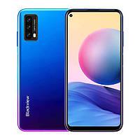 Смартфон Blackview A90 4/64GB Ocean blue Гарантія 3 місяці