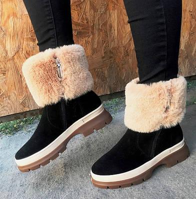 Осенне-зимняя коллекция обуви