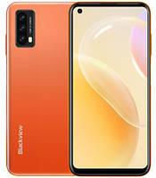 Смартфон Blackview A90 4/64GB Sunrise red Гарантія 3 місяці