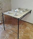Полка - стіл  трансформер, фото 4