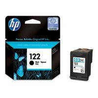 Картридж струйный HP для DJ 1050/2050/3050 HP 122 Black