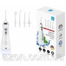 Електрична зубна щітка AHealth SDI 1 white (AHsdi1w)