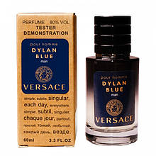 Versace Dylan Blue Pour Homme - Selective Tester 60ml