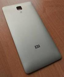 Задня кришка Xiaomi Mi4 золота