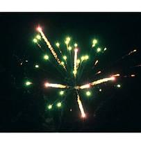 Салют STAR SPANGLEG Калибр 30 \ 19 выстрелов GWM5032, фото 2