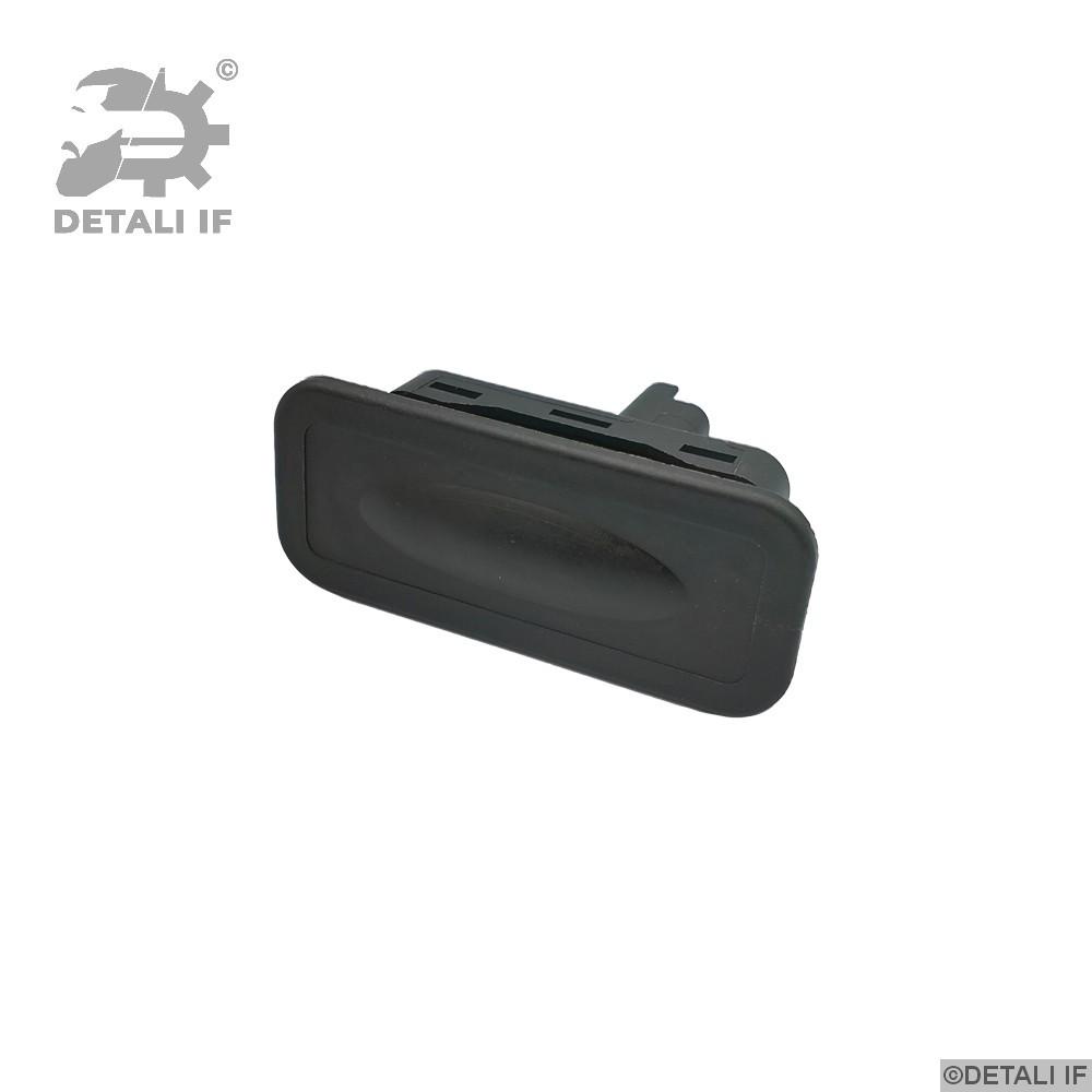 Кнопка багажника Clio 4 Renault 8200076256