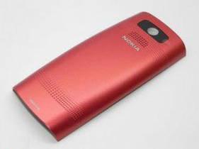 Задня кришка Nokia X2-05 червона (0259158)