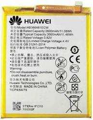 Акумулятор Huawei P8 Lite (ALE L21) 2200mAh (HB3742A0EZC)
