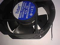Вентилятор  Tidar RQA17250-HSL 172*150*50 35w