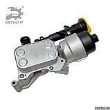Corsa D Корпус масляного фільтра Opel 1.3 5650355 55183548 93184197 55210824 55213468 5650355, фото 2