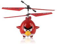 Радиоуправляемая летающая игрушка Angry Birds Helicopter Энгри Бердс