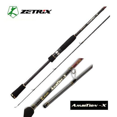 Спінінг Zetrix Ambition-X AXS-702M (210 cm, 7-28 g)