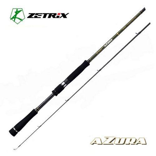 Спиннинг Zetrix Azura AZS-802M (244 cm, 7-28 g)