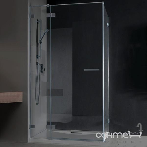 Душевые кабины, двери и шторки для ванн Radaway Боковая стенка для KDJ Radaway Euphoria S1 110 383053-01