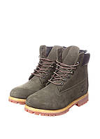 Мужские ботинки Timberland 6 inch Boots -2 (реплика)