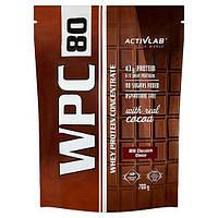 Сывороточный протеин Activlab Wpc 80 700 г
