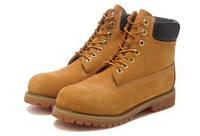 Мужские ботинки Timberland 6 inch Yellow Boots (реплика)
