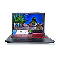 Ігровий ноутбук Acer Nitro 5 15.6 FHD IPS i5-8300H 16Gb SSD 256GB GTX1060 6GB