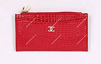 Кошелек кожаный Chanel CH261