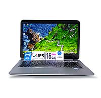 Ультрабук HP EliteBook Folio 1040 G3 IPS 2K i7-6600U 16GB DDR4 SSD256GB, фото 1