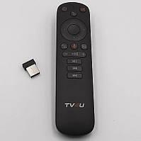 Гіроскопічна аеромиша пульт з голосовим управлінням TV4U G50s Fly Air mouse
