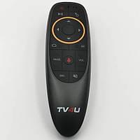 Гіроскопічна аеромиша пульт з голосовим управлінням TV4U G10s Fly Air mouse