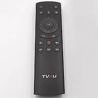 Гіроскопічна аеромиша пульт з голосовим управлінням TV4U G20s Fly Air mouse