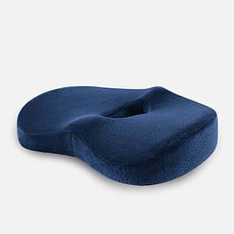 Подушка на сидение из латекса