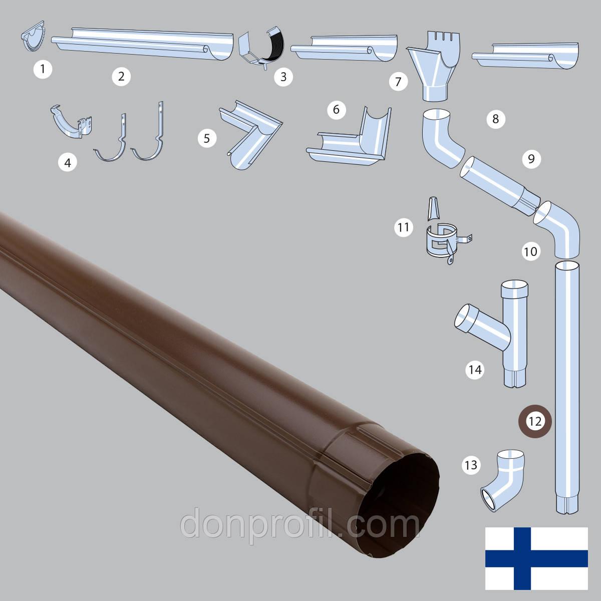 Труба 87 мм