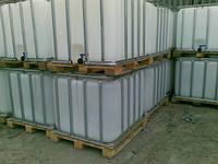 Еврокубы  б/у 1000 лит.