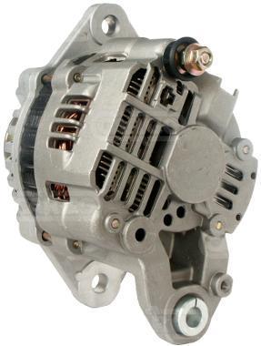 Генератор Mitsubishi Canter 60, 75 [4D34-2AT4], CG 113497