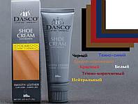 Крем-краска для обуви DASCO Leather Cream (75 ml)