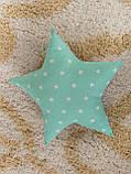 Мега вигвам Супер Мятные Звезды. Вигвам детский, детский вигвам, детский домик, детская палатка,вигвам палатка, фото 6