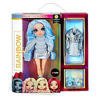 Кукла Rainbow High игровой набор S3 - Льдинка, фото 1
