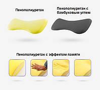 Подушка под поясницу (для сна, поддержания осанки), фото 2