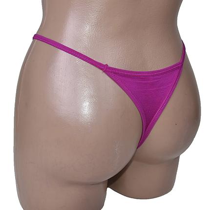 Женские стринги Betty (PS555/1) | 12 шт., фото 2